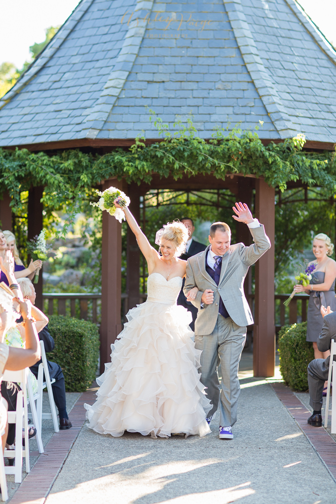 The good times begin when you get married at The Gardens!