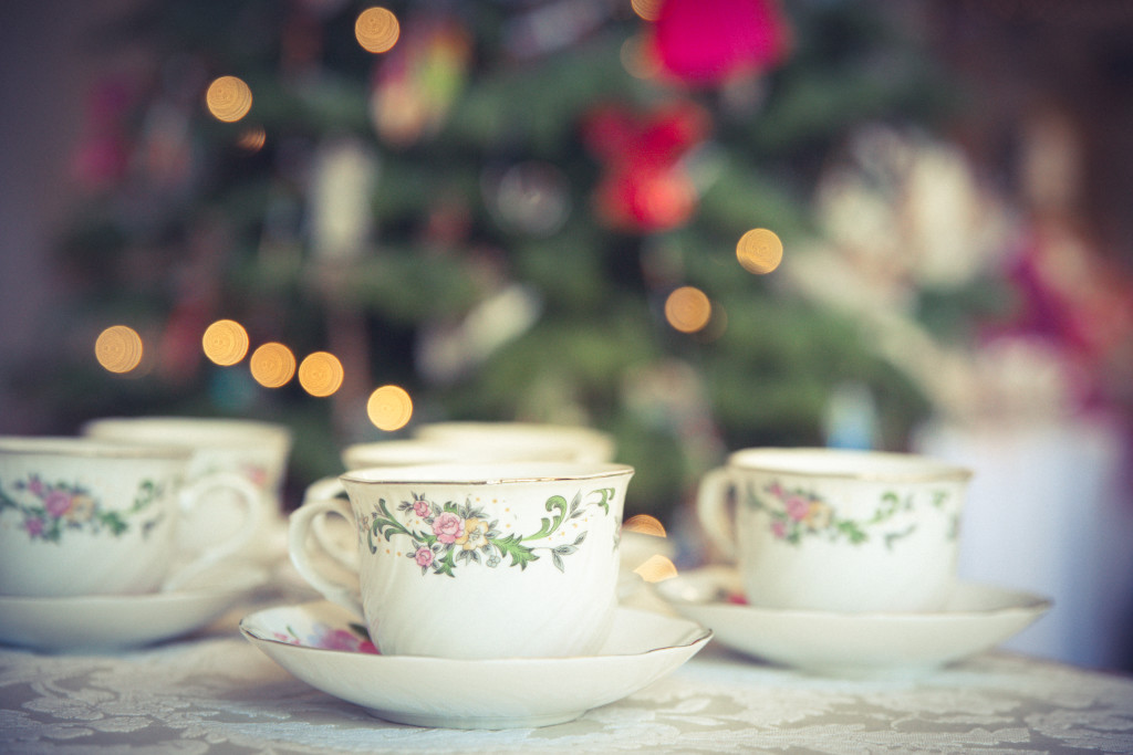 Have a fancy tea experience your kids can enjoy at the annual Teddy Bear Tea fundraiser.