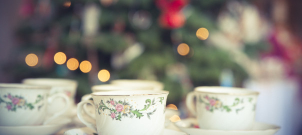 Have a fancy tea experience your kids can enjoy at the annual Teddy Bear Tea fundraiser.